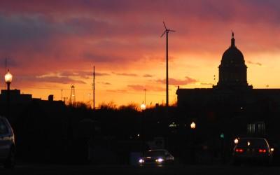 House Republicans Elect Leadership for 56th Legislature