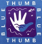blue thumb oklahoma
