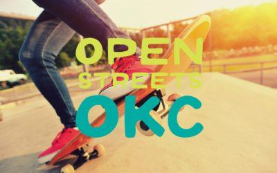 Open Streets OKC | October 23, 2016