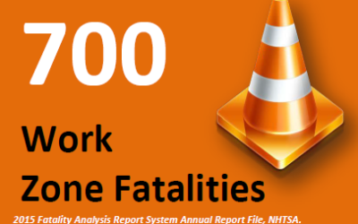 "2017 National Work Zone Awareness Week, April 3-7 ""Work Zone Safety is in Your Hands"""