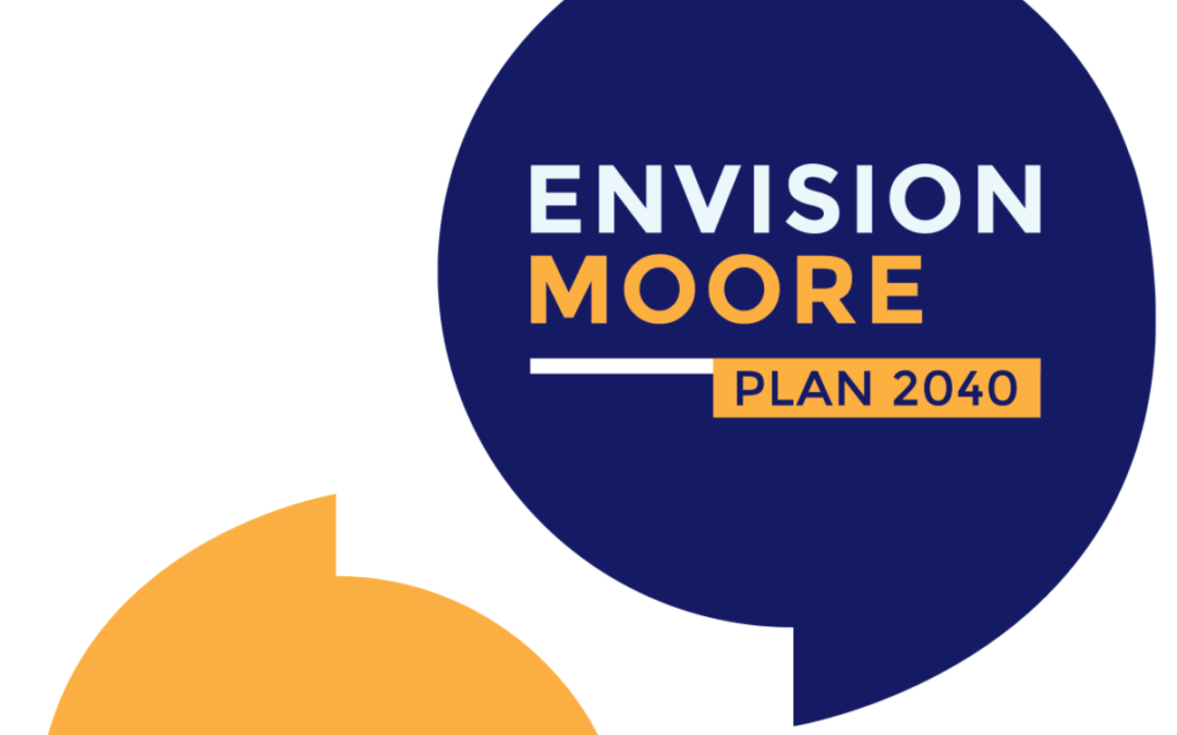 Envision Moore: Plan 2040