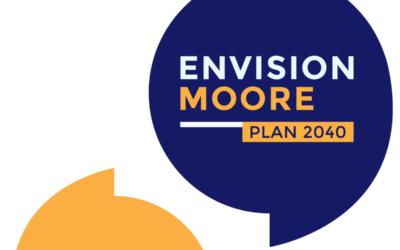 Envision Moore: Plan 2040