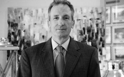 John M. Sharp Named Deputy Director