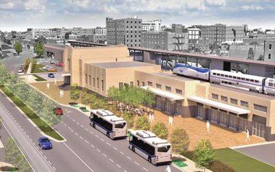 Public invited to restored Santa Fe Station open house