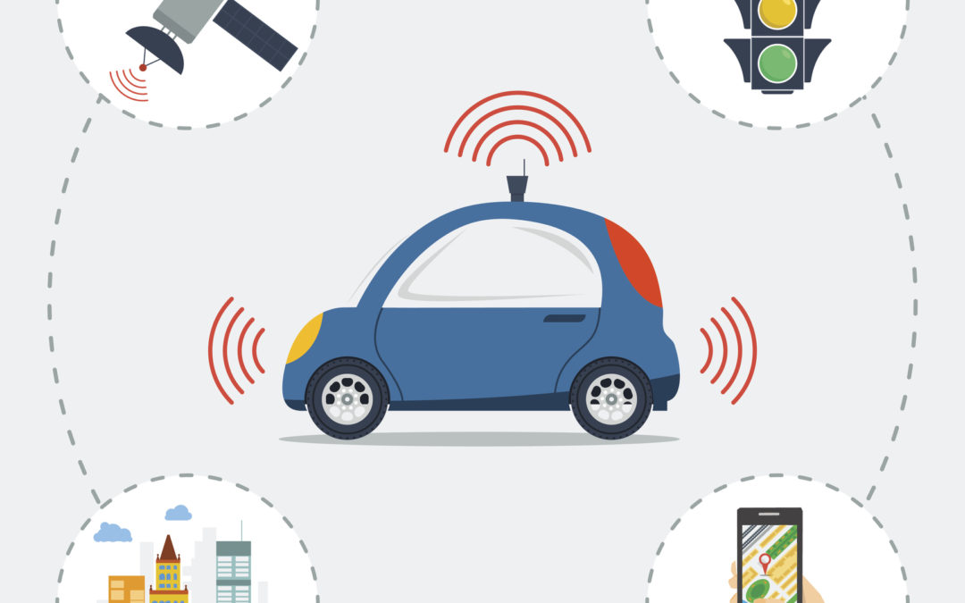Getting Ready for Autonomous and Connected Vehicles – What Central Oklahoma Cities and Citizens Need to Know
