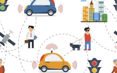 10 Takeaways: Connected and Autonomous Vehicles Workshop
