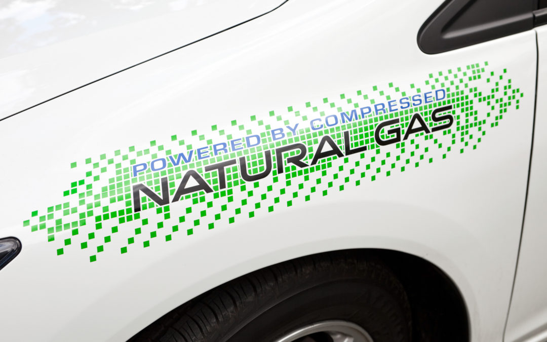 CNG 'Well to Wheel': An Oklahoma Success Story